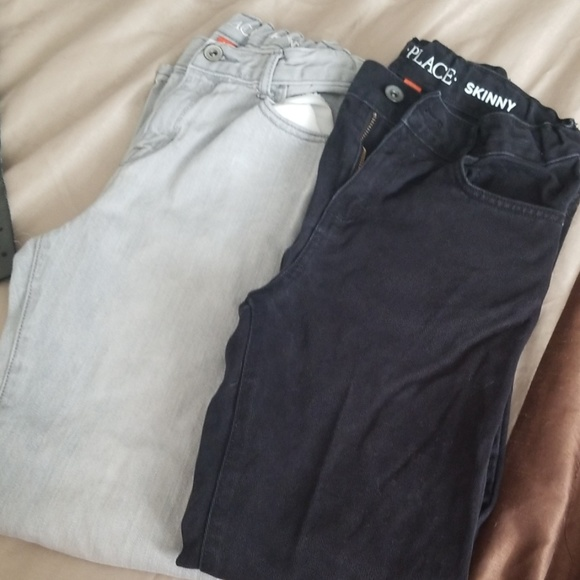 Children's Place Other - 2 pairs Boys Jeans